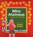 miss-alaineus