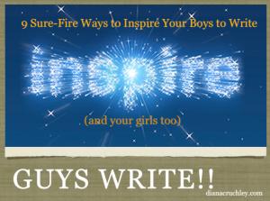 Guys-Write