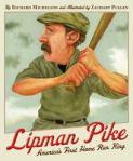 Lipman Pike