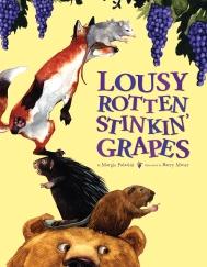 LousyRottenStinkinGrapes